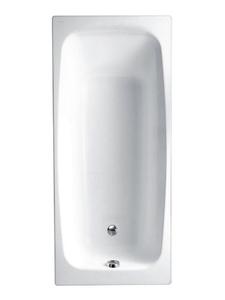 Ванна чугунная Jacob Delafon Diapason 170х75 без ручек