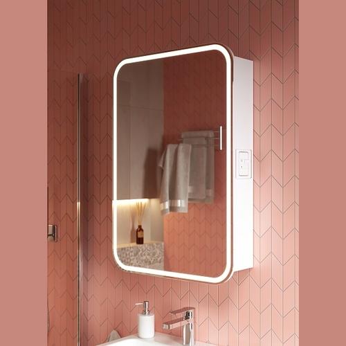 Зеркало-шкаф Alavann Lana 55