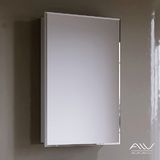 Зеркало-шкаф Alavann Vittoria 50-01