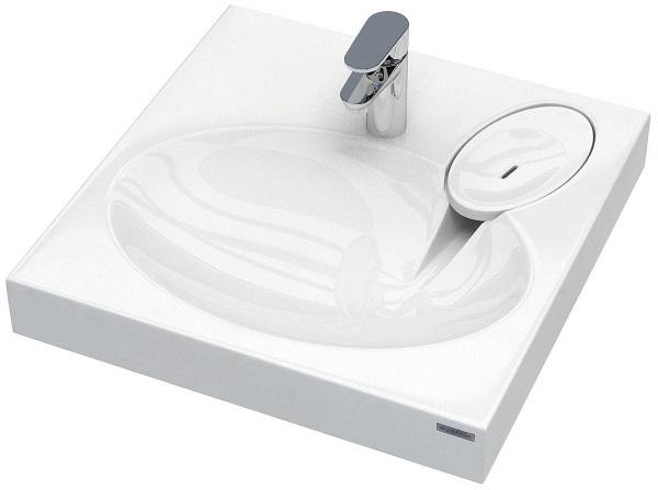Раковина над стиральной машиной Paulmark Mond PM720431-331