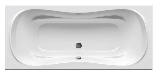 Акриловая ванна Ravak Campanula II 170х75