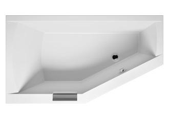 Акриловая ванна Riho Geta 160х90 правая