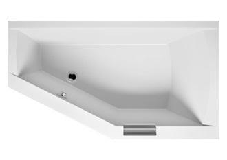 Акриловая ванна Riho Geta 160х90 левая