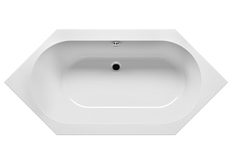 Акриловая ванна Riho Kansas 190х90