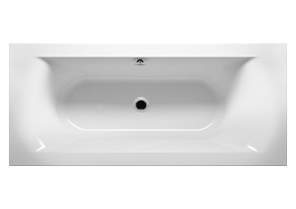 Акриловая ванна Riho Lima 190х90