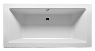Акриловая ванна Riho Lugo 170х75