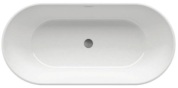 Акриловая ванна Ravak Freedom O 169х80