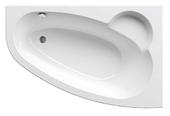 Акриловая ванна Ravak Asymmetric 170х110 R