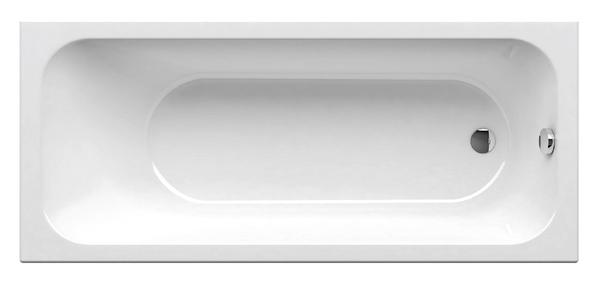 Акриловая ванна Ravak Chrome 150х70