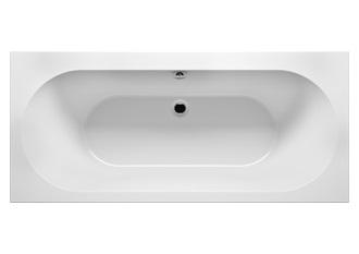 Акриловая ванна Riho Carolina 180х80