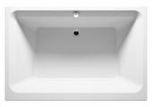 Акриловая ванна Riho Castello 180х120
