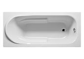 Акриловая ванна Riho Columbia 175х80