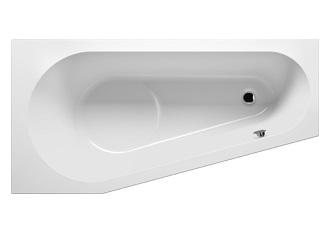 Акриловая ванна Riho Delta 150х80 правая