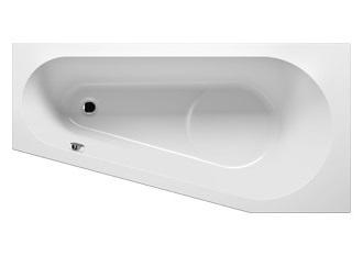 Акриловая ванна Riho Delta 160х80 левая