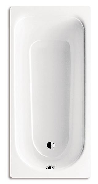 Стальная ванна Kaldewei Advantage Saniform Plus 373-1 с покрытием Anti-Slip и Easy-Clean