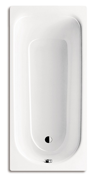 Стальная ванна Kaldewei Advantage Saniform Plus 375-1 с покрытием Anti-Slip