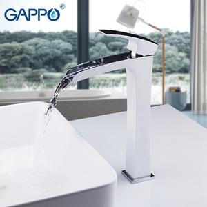Смеситель для раковины Gappo Jacob G1007-31
