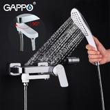 Смеситель для ванны Gappo G3248