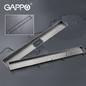 Душевой лоток Gappo G86007-4