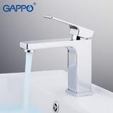 Смеситель для раковины Gappo Futura G1018