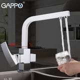 Смеситель для кухни Gappo Jacob G4307