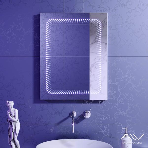 Зеркало Alavann Infiniti 60