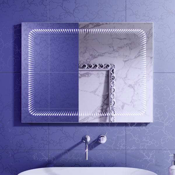 Зеркало Alavann Infiniti 90