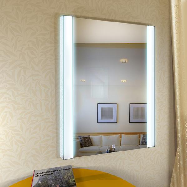 Зеркало Alavann Tess 60