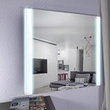 Зеркало Alavann Tess 80