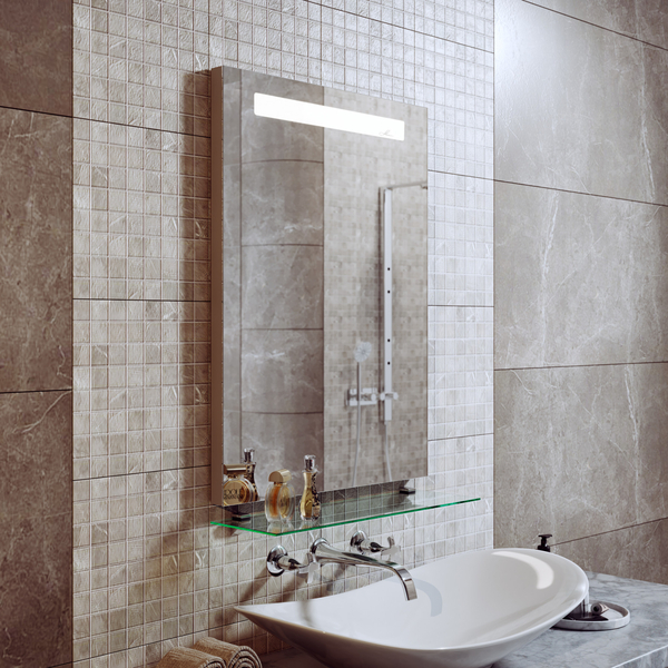 Зеркало Alavann Neve 60