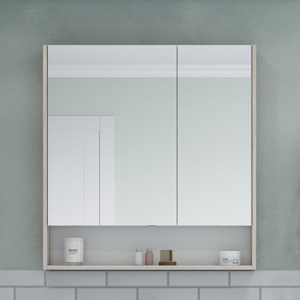Зеркало Alavann Neve Duo 60