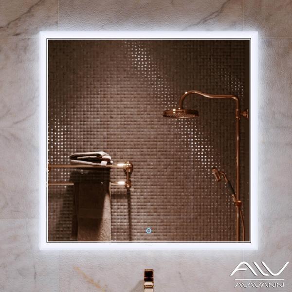 Зеркало-шкаф Alavann Praga 65