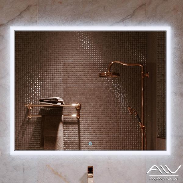 Зеркало-шкаф Alavann Praga 75