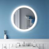 Зеркало Alavann Solis 60