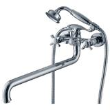 Смеситель для ванны Kaiser Cross 41055