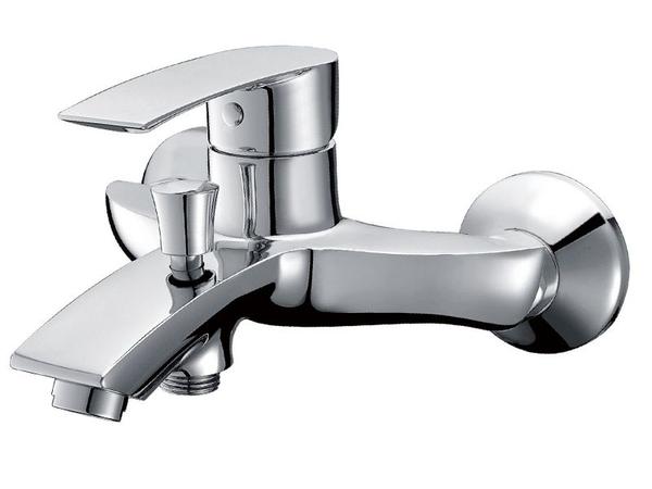 Смеситель для ванны Kaiser Aurora 67022