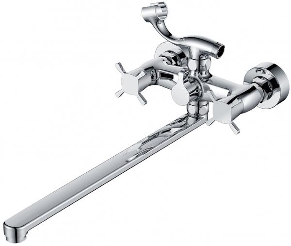 Смеситель для ванны Kaiser Cuatro 58055