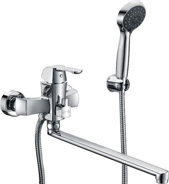 Смеситель для ванны Kaiser Boss 51055B