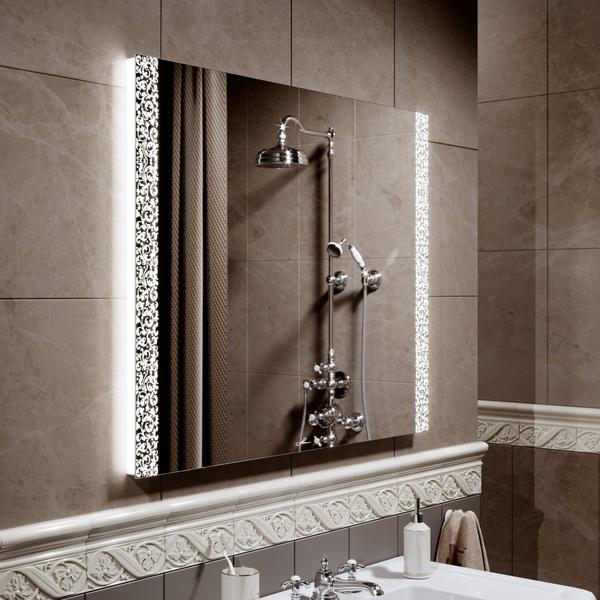 Зеркало Alavann Delveto 100