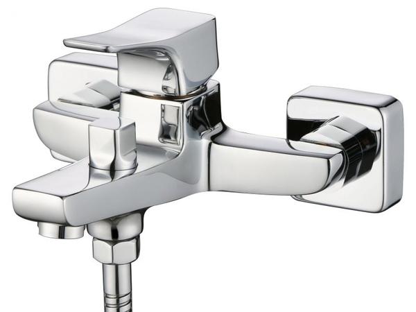 Смеситель для ванны Kaiser Clever 76022