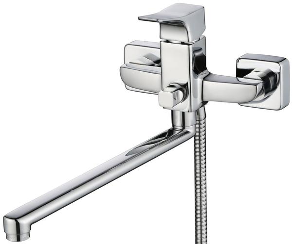 Смеситель для ванны Kaiser Clever 76055