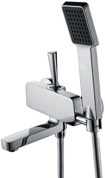 Смеситель для ванны Kaiser Vista 65122