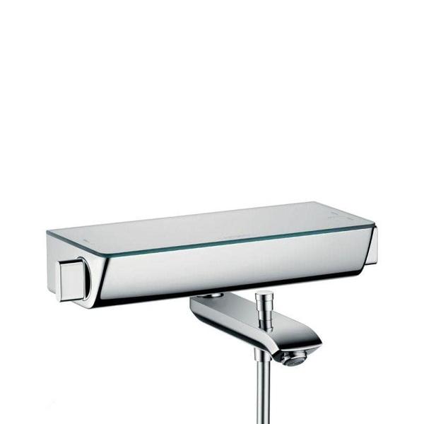 Смеситель для ванны Hansgrohe Ecostat Select 13141000