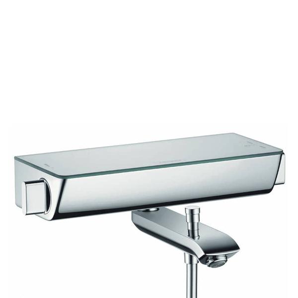 Смеситель для ванны Hansgrohe Ecostat Select 13141400