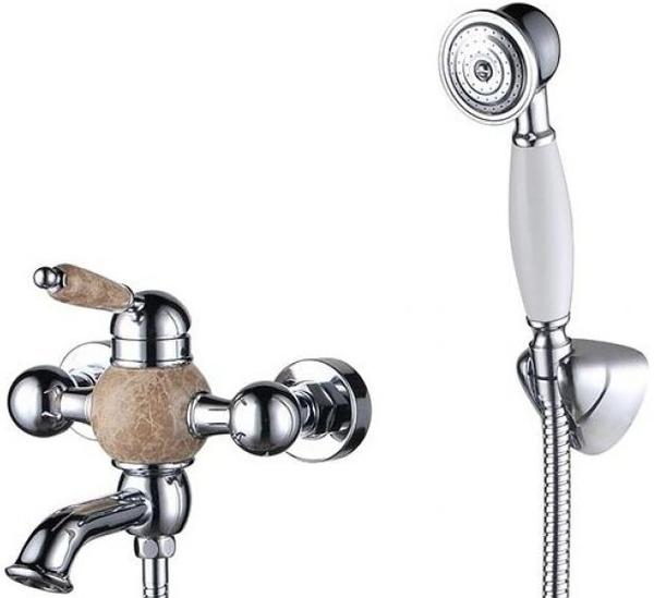Смеситель для ванны Kaiser Stone 61222