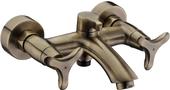 Смеситель для ванны Kaiser Trio 57022-1