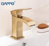 Смеситель для раковины Gappo Jacob G1007-4