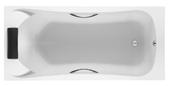 Акриловая ванна Roca BeCool 170х80
