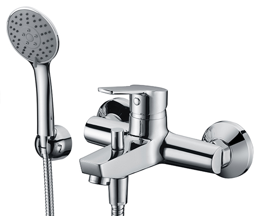 Смеситель для ванны Wasserkraft Rhin 4401