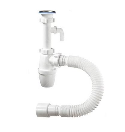 Раковина над стиральной машиной Эстет Lea 60